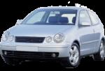 VW POLO 00-08