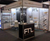 FTL Frankfurt Automechanika 2018